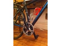 Fuji Traverse 1.5 Hybrid Bike