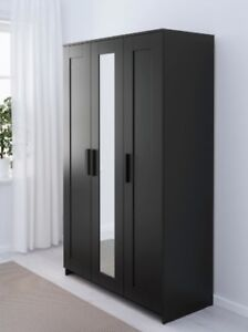 BRAND NEW wardrobe for sale: Perfect condition, never used