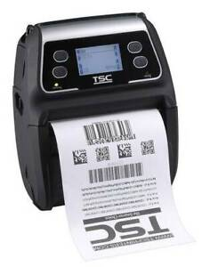 Buy Best TSC ALPHA 4L BT Mobile Receipt And Label Printer Sydney City Inner Sydney Preview