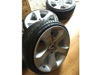 Genuine BMW X5 Borbets 19 inch Style 132 for e60 e90 e92 e46 etc Alloys wheels