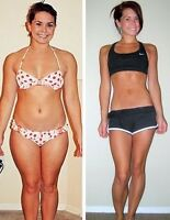 Personal Trainer and Dietitian