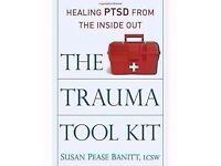 The Trauma Tool Kit-Susan Pease Banitt(Paperback Book).
