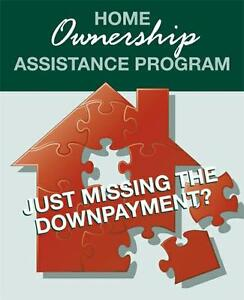Down payment Assistance program 2017 in Nova Scotia