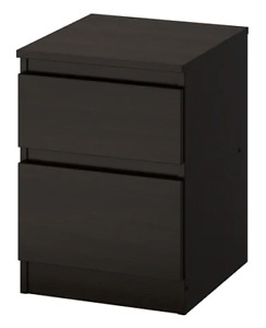 Chest of two drawers - Kullen Ikea