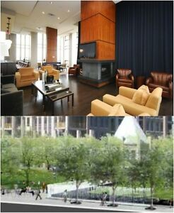 Luxury Living square one downtown mississauga