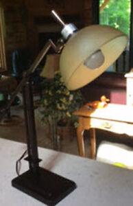 Office Desk Lamp Peterborough Peterborough Area image 1