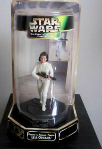 Star Wars Epic Force Figures (5) Cambridge Kitchener Area image 4