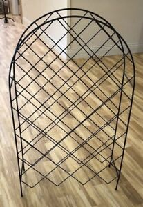 DECORATIVE WIRE RACK WITH MANY USES FOR SALE