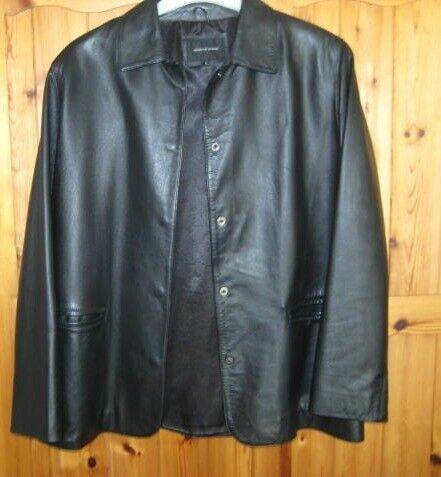 7e47e2d3e Top Quality House Of Fraser Ladies Black Leather Jacket. | in Rowlands  Castle, Hampshire | Gumtree