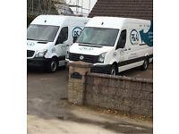 Man & 2 Man & Van service