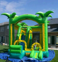 Commercial Bouncy Castle Rental!! $200