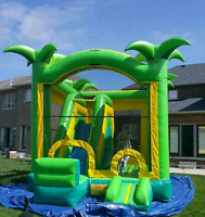Large Bouncy Castles for Rent - $200 Full Day!!!