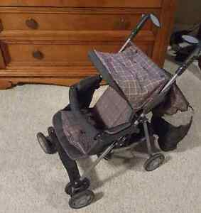 Dolly Stroller Just Like Mommy's