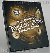 Twilight Binder