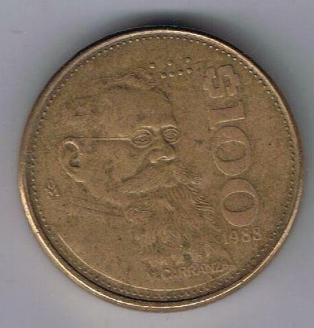 Mexican coins value - Lookup BeforeBuying