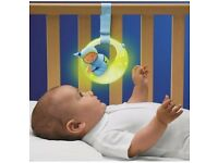 Chicco Baby Goodnight Moon First Dreams Light Music BRAND NEW BOXED
