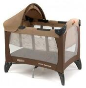 Travel Cot Bassinet