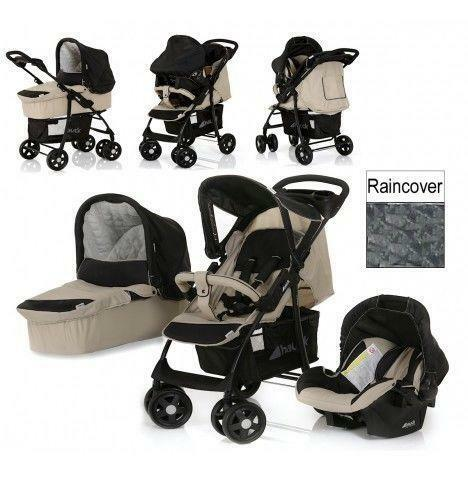 Hauck Carrycot Pushchairs Amp Prams Ebay