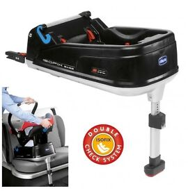 Brand new in box Chicco Autofix Isofix Car Seat Base