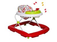 Used Cotton Tail baby walker