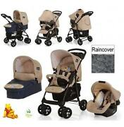 Baby Buggy 3 in 1