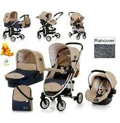 Hauck Disney Travel System