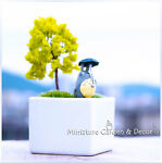 Miniature Garden Decor