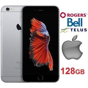 REFURB APPLE IPHONE 6S PLUS 128GB - 113413954 - SMARTPHONE SMART PHONE SPACE GREY