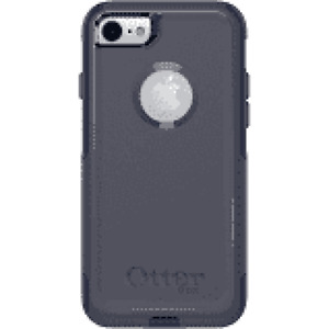 OtterBox Commuter Series Case for iPhone 8 Plus & iPhone 7 Plus