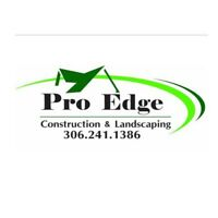 Pro Edge Construction and Landscaping