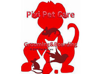 Pixi Pet Care - Pet Day Care/Boarding&Grooming
