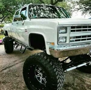 Looking for Chevy/GMC 73-87 truck