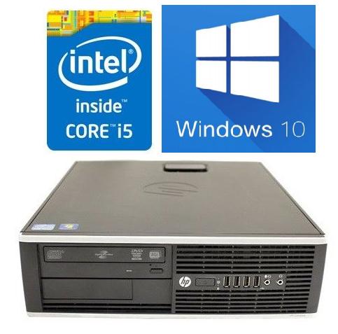 Desktop Computer, Intel i5, i7 & Windows 10