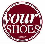 **your**shoes**