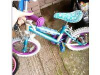 Child bike