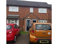 1 bed housing association house - Leagrave (3 miles from Luton) looking to transfer to Lancashire