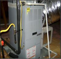 Quote for Gas furnace