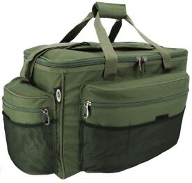 Brand new Green Large Carryall (093)