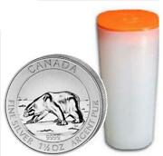 Polar Bear Coin