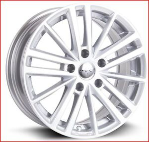 Roues (Mags) RTX OE Cosmos - Argent - Subaru