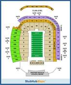 Kansas State Tickets