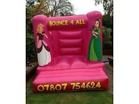 Bouncy Castle Buisness