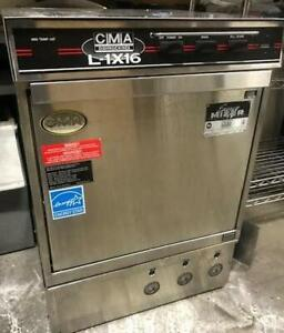 CMA - Low temp dishwasher - like new condition -