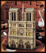 Dept 56 Cathedral