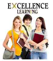 EXCELLENCE TUTORING SERVICES in Mississauga