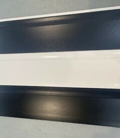 Shiplap 150mm external cladding