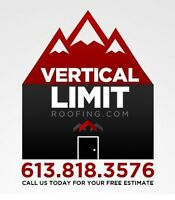Need A New Roof! Someone You Can Trust! Affordable!
