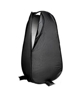 Portable Pop Up Changing Dressing Fitting Tent Room