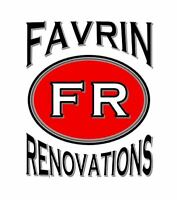 Painter - Favrin Renovations