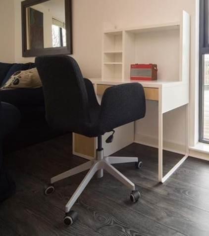 IKEA PATRIK Swivel Desk Chair